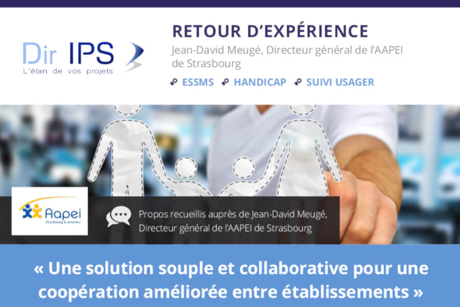 Association Aapei de Strasbourg