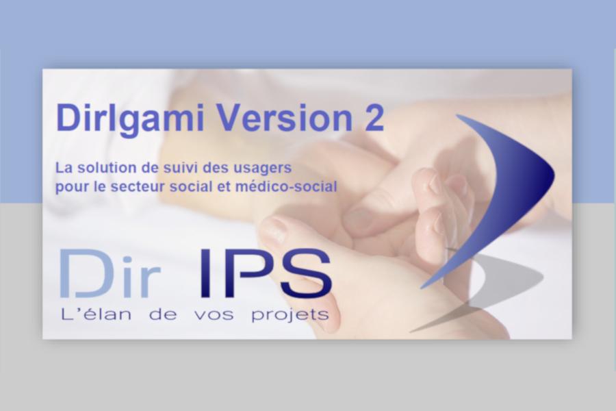 Retour sur le webinaire DirIgami Usager V2